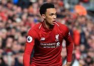 Kalahkan Tottenham, Alexander-Arnold Akui Liverpool Beruntung