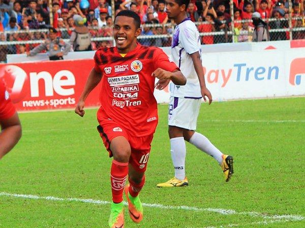 Semen Padang Pinjamkan Pemain Ke Badak Lampung FC | Liga ... Badak Lampung
