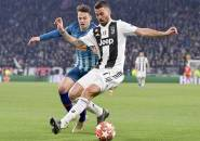 Spinazzola Absen Dua Pekan, Juventus Tanpa Sembilan Pemain Hadapi Cagliari