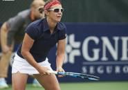 Kirsten Flipkens Meluncur Ke Perempatfinal Di Monterrey