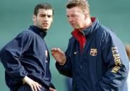 LvG: Guardiola Satu-Satunya Pelatih yang Memainkan Sepakbola Menyerang