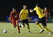 Riko Simanjuntak: Persija Jakarta Masih Punya Peluang Di Piala AFC