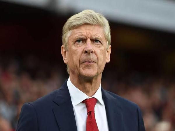 Wenger: Saya Rindu Kembali Melatih