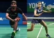 Malaysia Open 2019: Srikanth Lolos, PV Sindhu Tersingkir