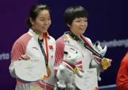 Qingchen/Yifan: Ganda Putri Jepang Bukan Favorit Peraih Emas Olimpiade