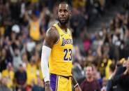 Banyak Fans Lakers Kecewa, LeBron James Maklum