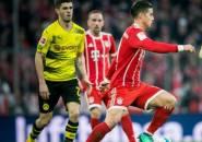 Jelang Der Klassiker, Borussia Dortmund Lebih Diunggulkan