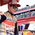 Kemenangan Marquez di MotoGP Argentina Demi Tebus Kesalahan Musim Lalu