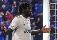 Serie A Buka Investigasi Soal Kasus Rasisme Moise Kean