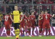 Kalah Lawan Bayern Munich, Marco Reus Salahkan Gaya Permainan Borussia Dortmund