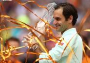 Roger Federer Kenang Kembali Momen Terberat Dalam Kariernya