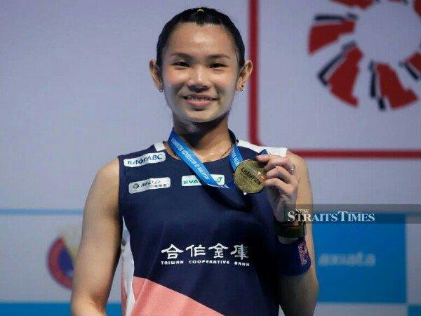 Tai Tzu Ying Rebut Gelar Malaysia Open 2019