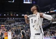 Kalahkan Pacers, Nets Pastikan Diri Lolos Babak Playoff