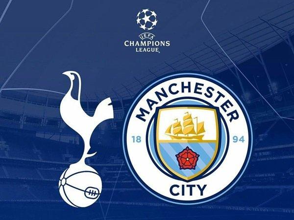 Prediksi susunan pemain Tottenham Hotspur vs Man City ...