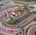Sirkuit COTA Diaspal Ulang, Tantangan Berat Menanti Michelin Selaku Pemasok Ban MotoGP
