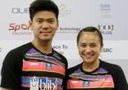 Praveen/Melati Tantang Zheng/Yaqiong di Babak Kedua Singapore Open 2019