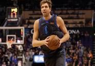 Dallas Mavericks Berjanji Berikan Hadiah Besar Untuk Dirk Nowitzki