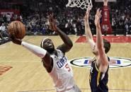 Los Angeles Clippers Sukses Menangi Drama Overtime Kontra Utah Jazz