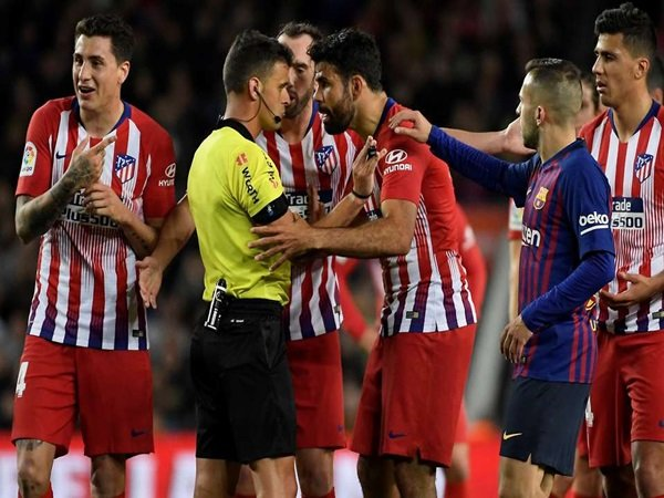 Federasi Sepak Bola Kerajaan Spanyol