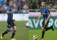 Lazio dan Roma Siap Bersaing Dapatkan Servis Duo Atalanta