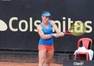 Tamara Zidansek Tembus Perempatfinal Di Bogota