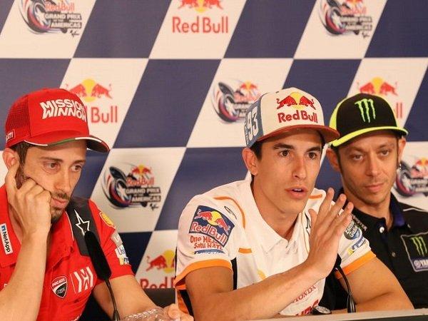 Tiga Rider MotoGP Ini Sebut Penalti Crutchlow Sudah Sesuai Aturan