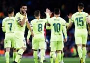 Barcelona, Sempurna Hadapi Tim Besar Kesulitan Taklukkan Tim Kecil