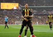 Cari Pengganti Pulisic, Dortmund Incar Gerard Deulofeu?