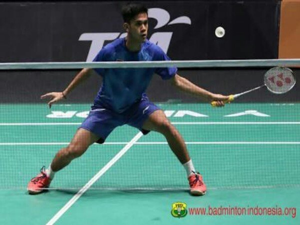 Indonesia Loloskan Empat Wakil ke Final Vietnam International Challenge 2019