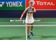 PV Sindhu Lolos ke Semifinal Singapore Open 2019