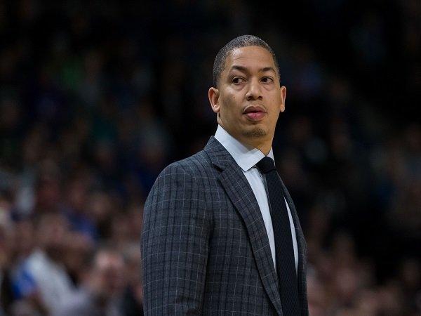 Tyronn Lue dan Monty Williams Jadi Kandidat Kuat Pelatih Lakers Selanjutnya