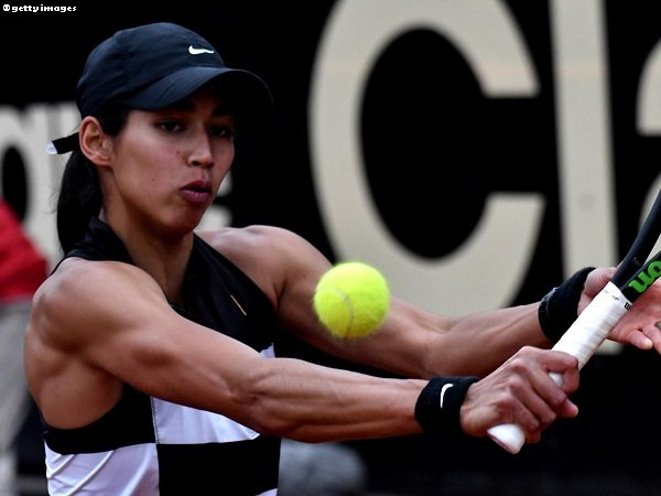 Astra Sharma Tembus Final Pertama Dalam Kariernya Di Bogota