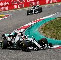 Hasil F1 GP China: Duo Mercedes Kembali Finish 1-2