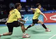 Kalahkan Pasangan Malaysia, Dechapol/Sapsiree Juarai Singapore Open 2019