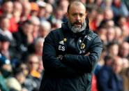 Wolves Takluk dari Southampton, Nuno Enggan Salahkan Piala FA