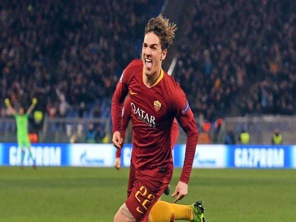 Bayern Recoki Juventus soal Transfer Zaniolo dari Roma