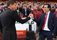 Jelang Arsenal vs Watford, Emery Ceritakan Kedekatannya dengan Javi Garcia