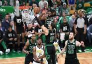 Boston Celtics Menangi Game Pertama Kontra Indiana Pacers