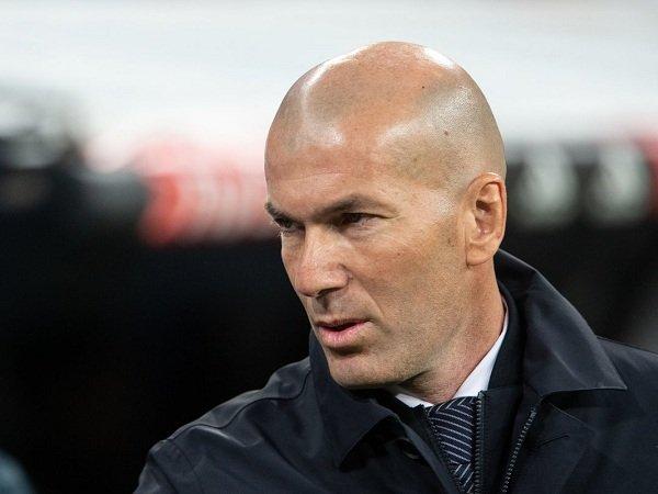 Carvajal Puji Langkah Berani Zidane untuk Kembali ke Real Madrid