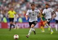 Jadi Incaran Klub Top Eropa, RB Leipzig Sarankan Timo Werner Bertahan Saja