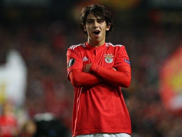 Juventus Temui Joao Felix, Dybala ke Bayern?