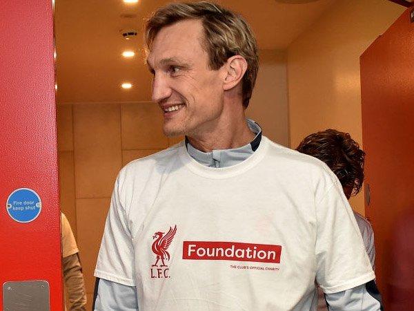 Legenda Liverpool Sebut Tekanan Bagus untuk Tim