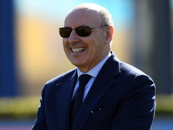 Marotta Belum Bisa Pastikan Masa Depan Icardi di Inter