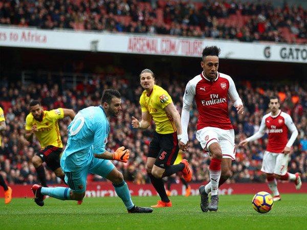 Menjamu Watford, Arsenal Ingin Akhiri Rekor Buruk Laga Tandang