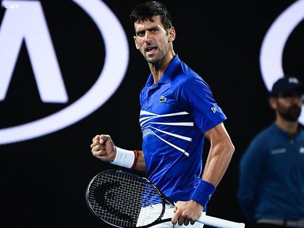 Novak Djokovic Siap Hadapi Tantangan di Musim Clay-Court