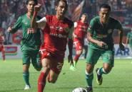 Persija Nilai Kekuatan Tim Di Babak 8 Besar Piala Indonesia Setara