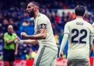 Bertandang ke Leganes, Madrid Ditahan Imbang