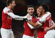 Menang Tipis Atas Watford, Arsenal Tembus Empat Besar