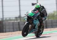 Petik Hasil Impresif di GP AS, Morbidelli Sampaikan Terima Kasih Kepada Timnya