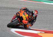 Petrucci Puji Kecepatan Motor KTM di COTA